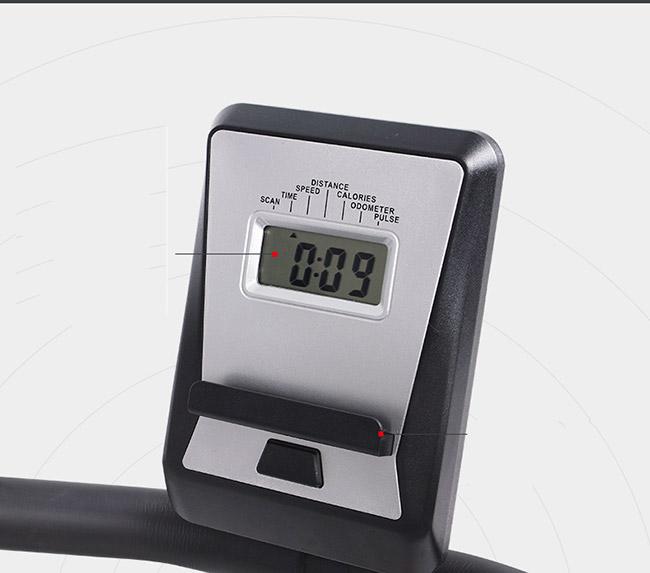 Đồng hồ đo xe đạp tập thể dục R3