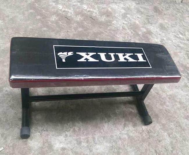 Ghế vớt tạ Xuki 90 cm