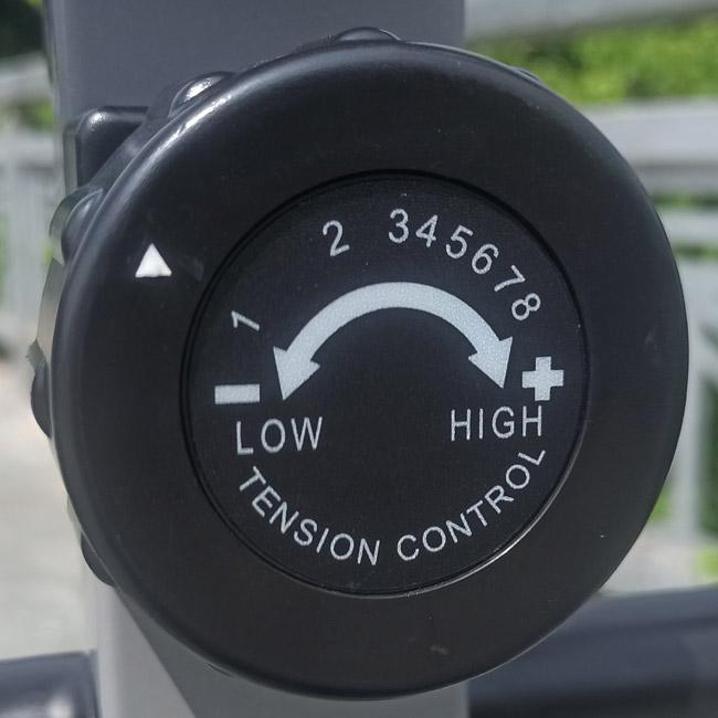 Núm chỉnh lực xe đạp Pro-168