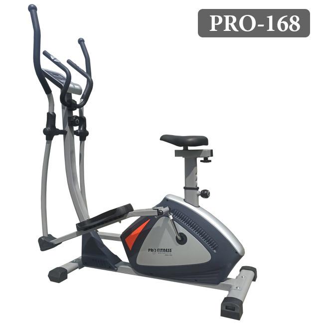 Xe đạp tập thể dục toàn thân PRO-168