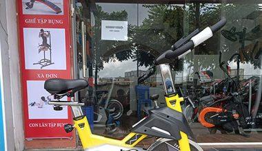 Kinh nghiệm mua xe đạp tập thể dục tại nhà phù hợp cho từng đối tượng