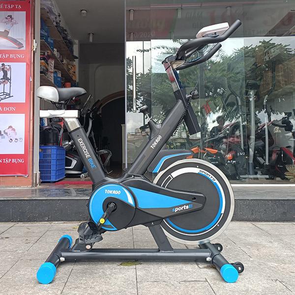 Xe đạp tập Spin Bike JN55