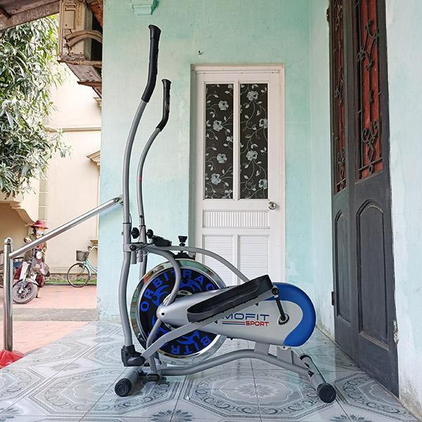 Xe đạp tập thể dục toàn thân MO 2082