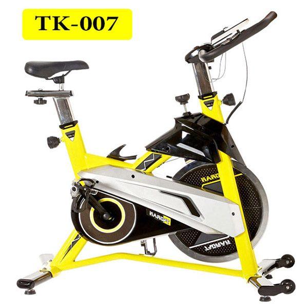Xe đạp tập thể dục TK 007