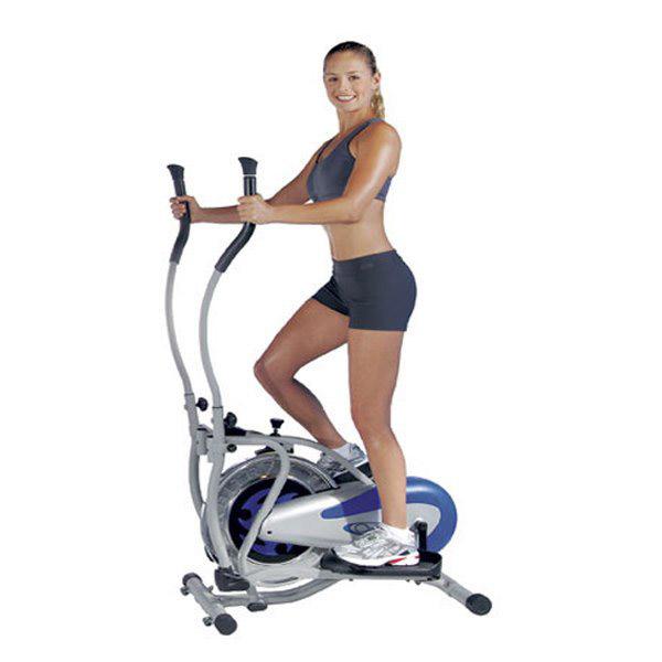 Xe đạp tập thể dục giảm cân toàn thân