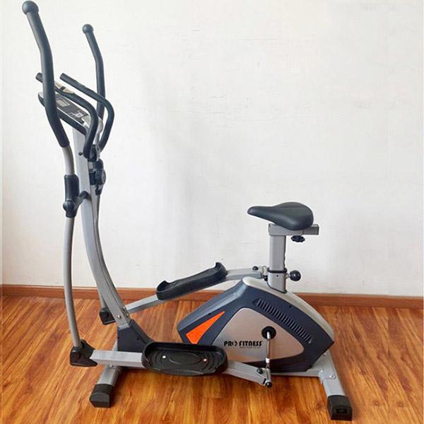 Xe đạp tập thể dục Pro 168