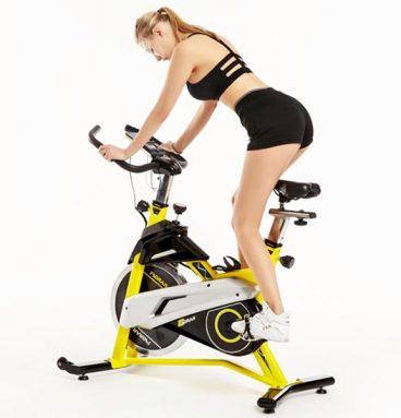 Xe đạp tập thể dục Tokado 007