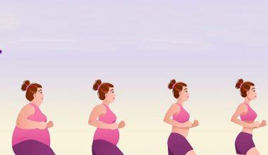 Đi bộ giảm mỡ bụng không ? Những lưu ý cần biết khi đi bộ giảm cân