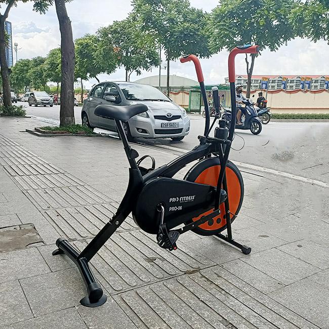 Xe đạp tập phục hồi chức năng PF-06