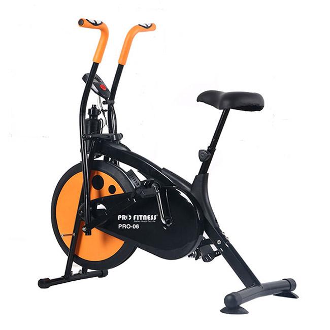 Xe đạp tập thể lục liên hoàn pro-06